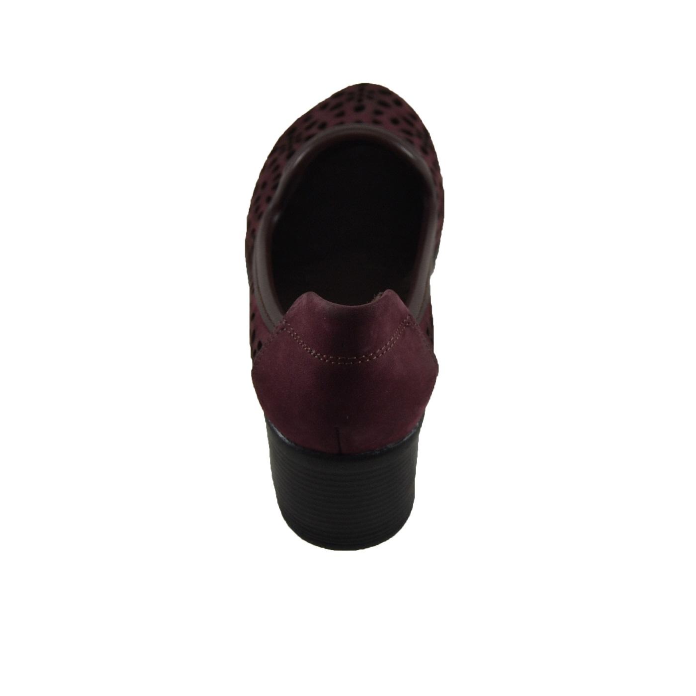 کفش زنانه کد 456 -  - 5