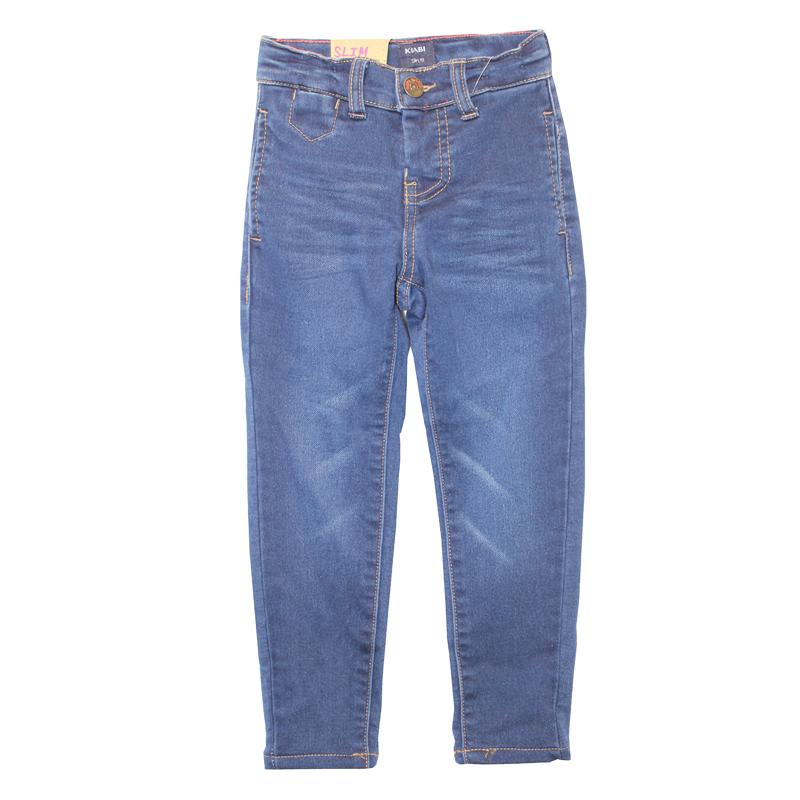 شلوار جین دخترانه کیابی مدل C1-VZ142