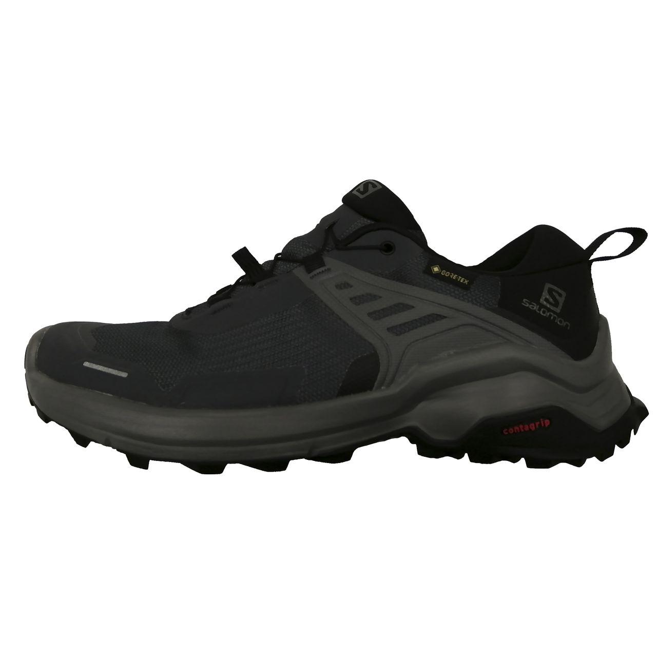 کفش مخصوص پیاده روی زنانه سالومون مدل 409741 MIRACLE