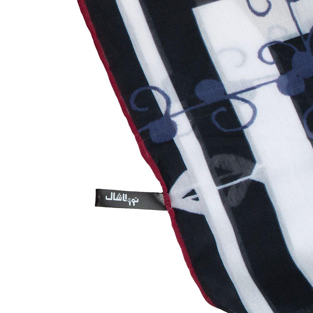 روسری زنانه نوولاشال کد 022458 -  - 4