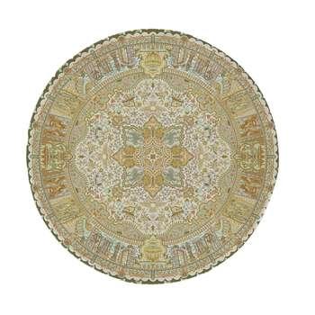 پادری کد 1316 سایز 90×90 سانتیمتر
