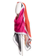 روسری زنانه نوولاشال کد 022498 -  - 2