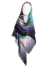 روسری زنانه نوولاشال کد 022471 -  - 1