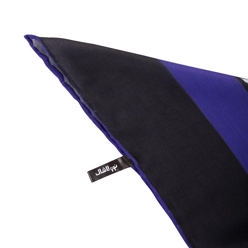 روسری زنانه نوولاشال کد 022471 -  - 4