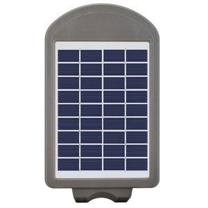 چراغ پارکی خورشیدی مدل SO-5