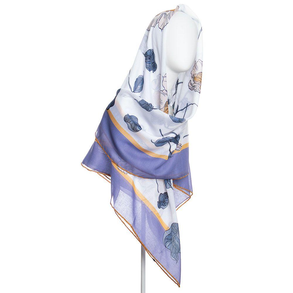 روسری زنانه نوولاشال کد 022457 -  - 3