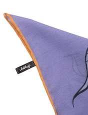 روسری زنانه نوولاشال کد 022457 -  - 4