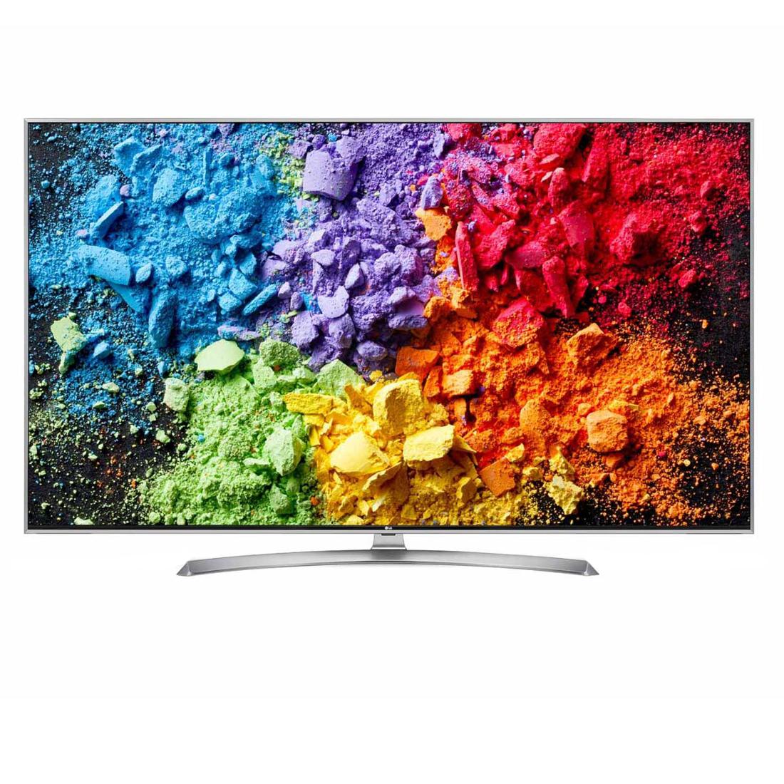 تلویزیون ال ای دی ال جی مدل 55UK77000GI سایز 55 اینچ