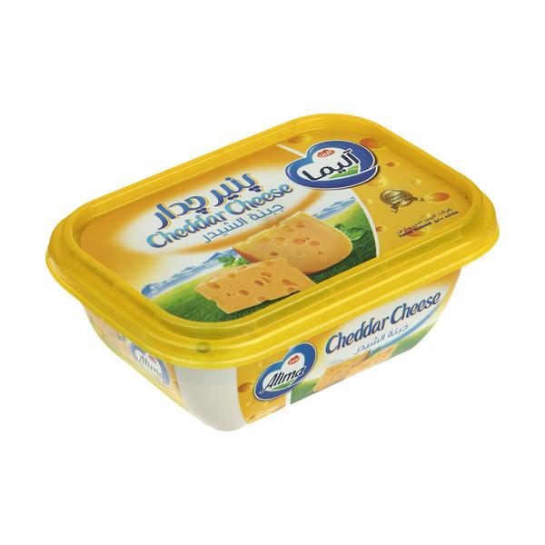 پنیر چدار هراز - 250 گرم