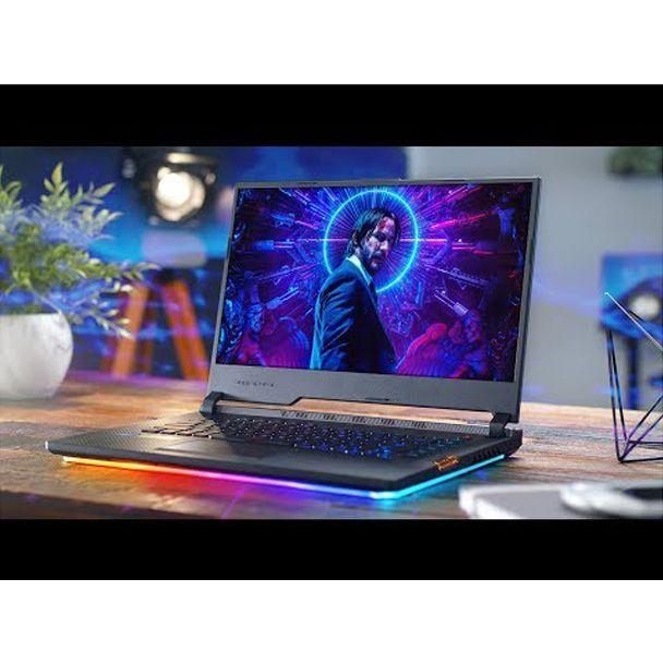 لپ تاپ 15 اینچی ایسوس مدل Strix ROG G531GT - A main 1 11
