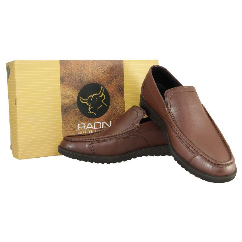 کفش روزمره مردانه رادین مدل ۱۸۳۴ -  - 6