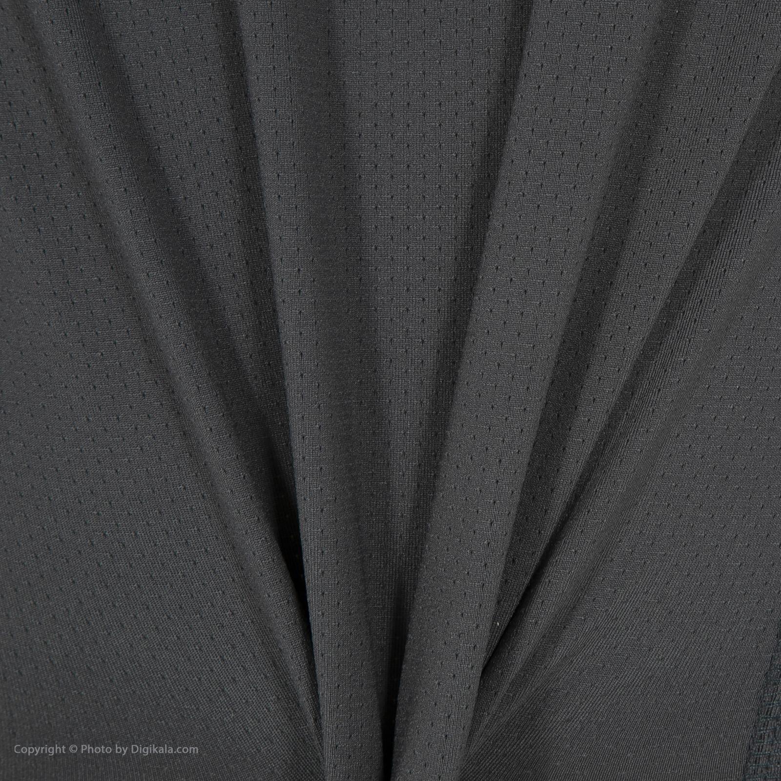 تی شرت ورزشی مردانه بی فور ران مدل 990311-94 -  - 4