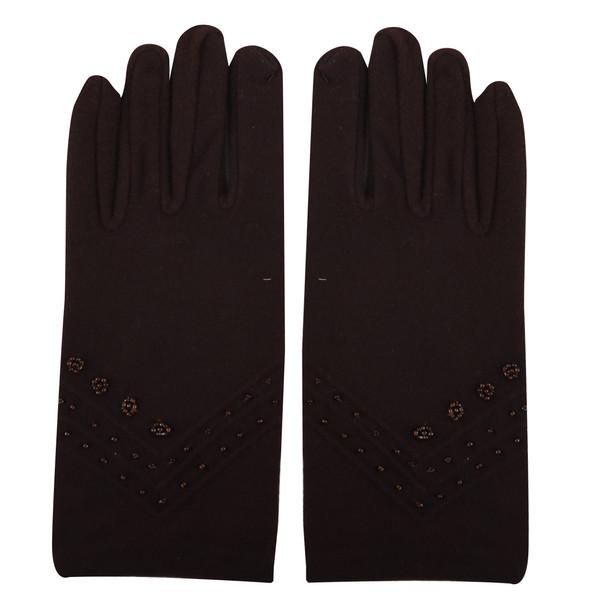 دستکش زنانه مدل DSH 34