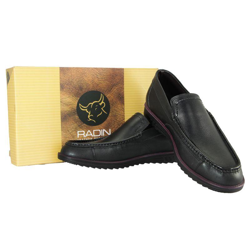 کفش روزمره مردانه رادین مدل ۱۸۱۲ -  - 8