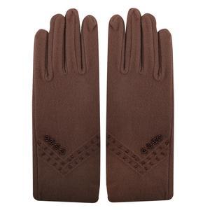 دستکش زنانه مدل DSH 36