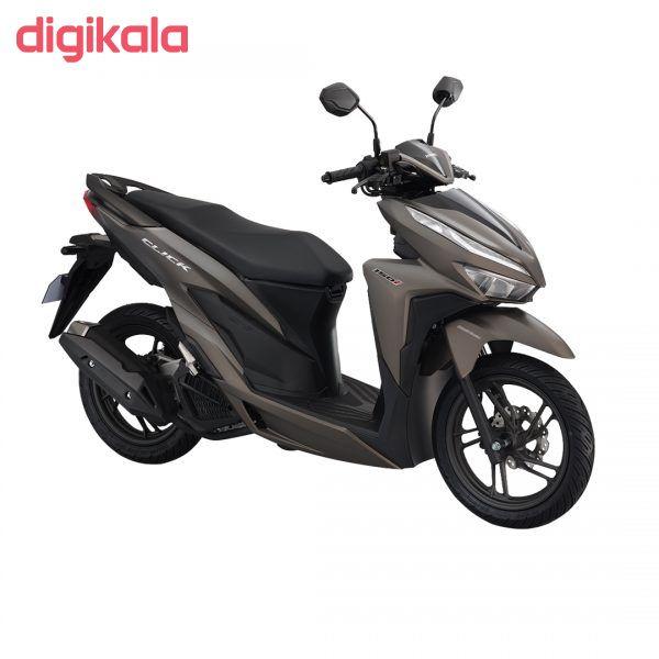 موتورسیکلت هوندا مدل کلیک i150 سی سی سال 1399 main 1 2