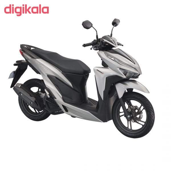 موتورسیکلت هوندا مدل کلیک i150 سی سی سال 1399 main 1 3