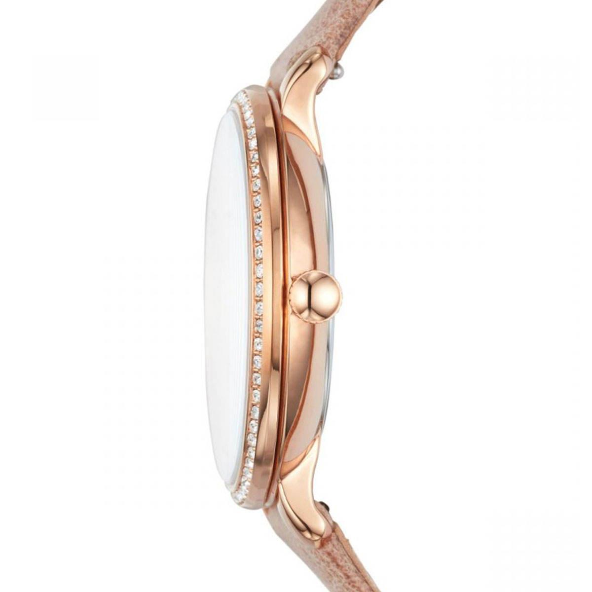 ساعت مچی عقربه ای زنانه فسیل مدل ES4292 -  - 1