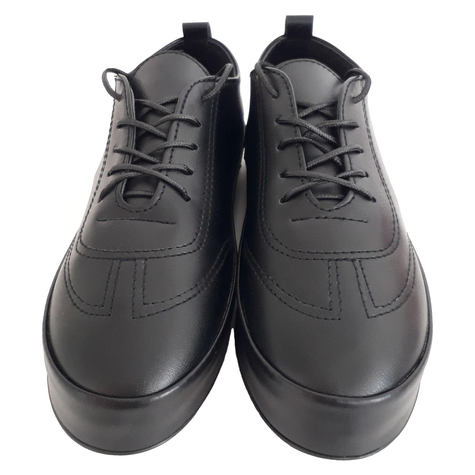 کفش روزمره زنانه کد 1 -  - 4