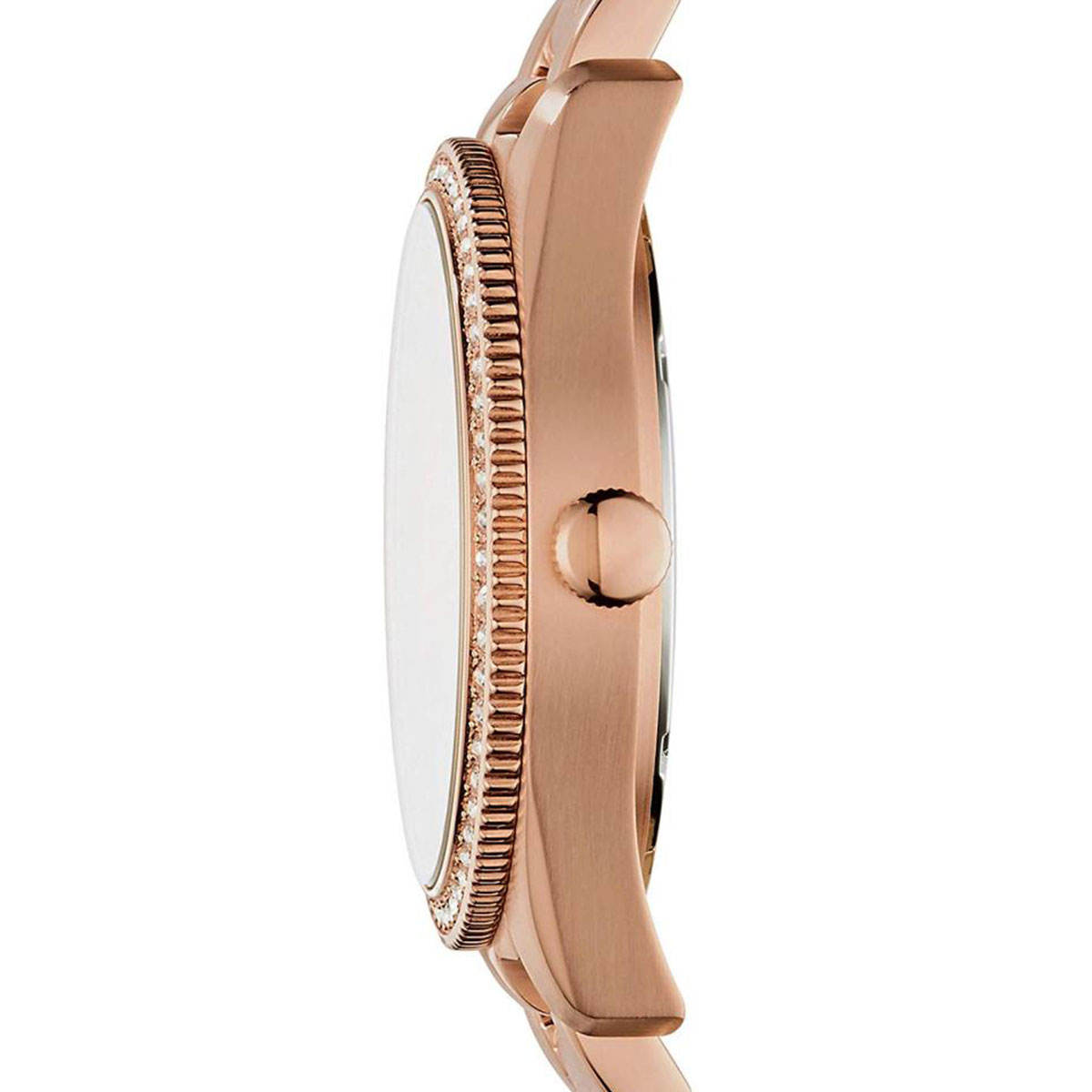 ساعت مچی عقربه ای زنانه فسیل مدل ES4315 -  - 1