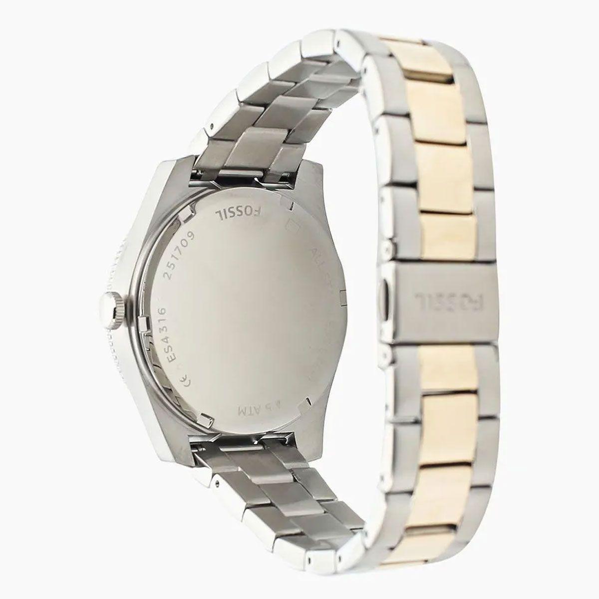 ساعت مچی عقربه ای زنانه فسیل مدل ES4316 -  - 1