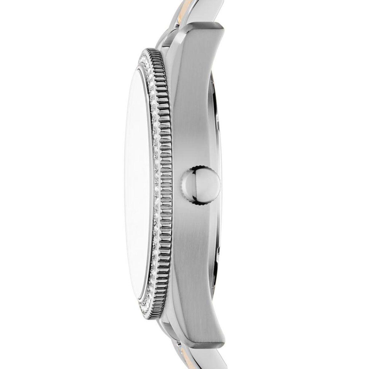 ساعت مچی عقربه ای زنانه فسیل مدل ES4316 -  - 2