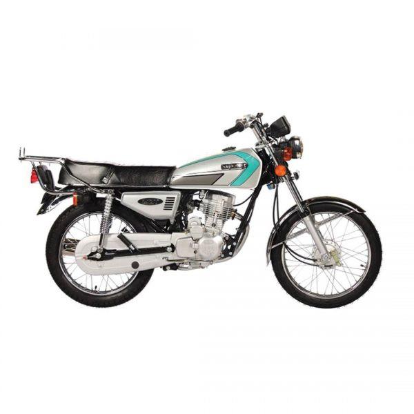 موتورسیکلت تکتاز مدل TK150 سال 1399