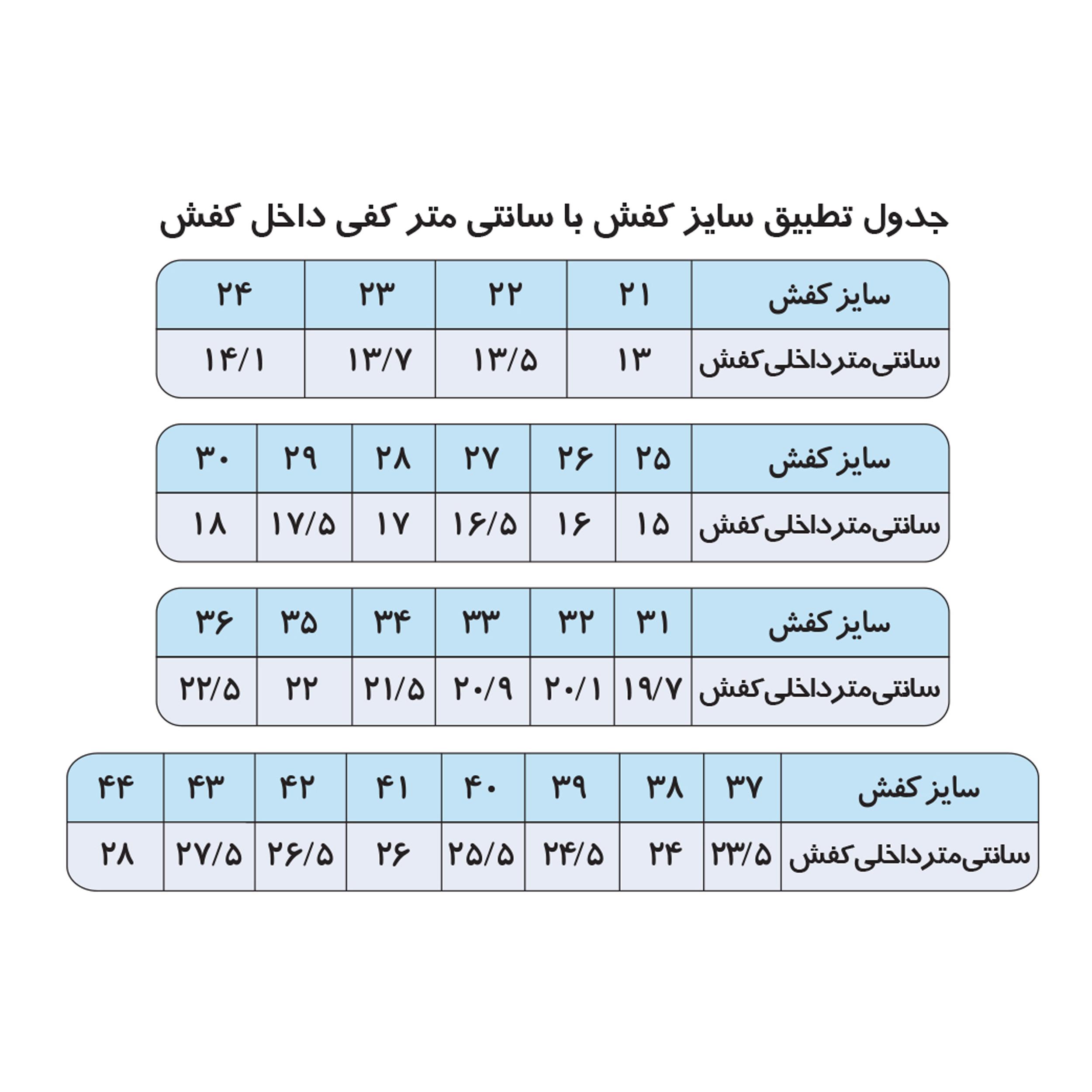 صندل مردانه کد 1-39971 -  - 1