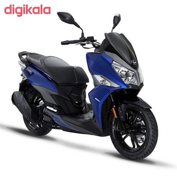 موتورسیکلت اس وای ام مدل J200 حجم 197 سی سی سال 1399 main 1 8
