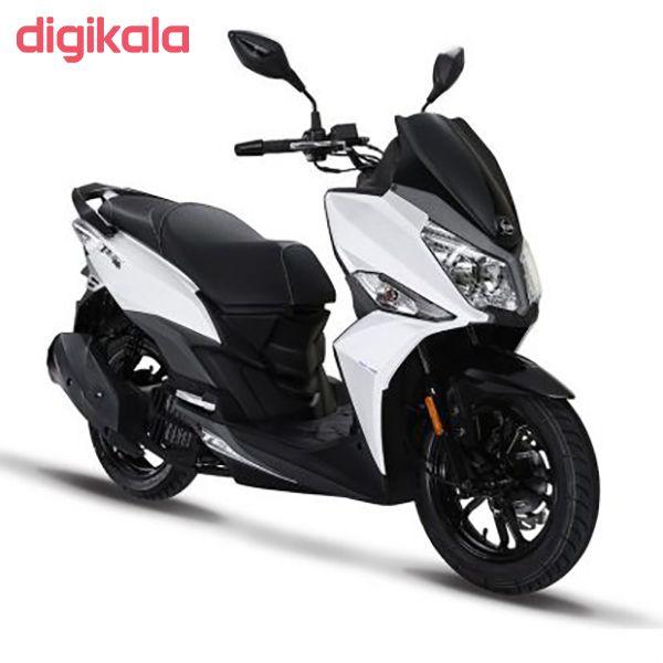 موتورسیکلت اس وای ام مدل J200 حجم 197 سی سی سال 1399 main 1 9