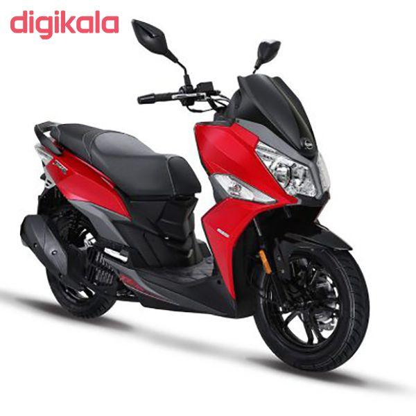موتورسیکلت اس وای ام مدل J200 حجم 197 سی سی سال 1399 main 1 10