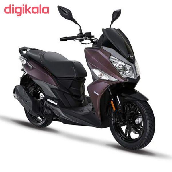 موتورسیکلت اس وای ام مدل J200 حجم 197 سی سی سال 1399 main 1 11