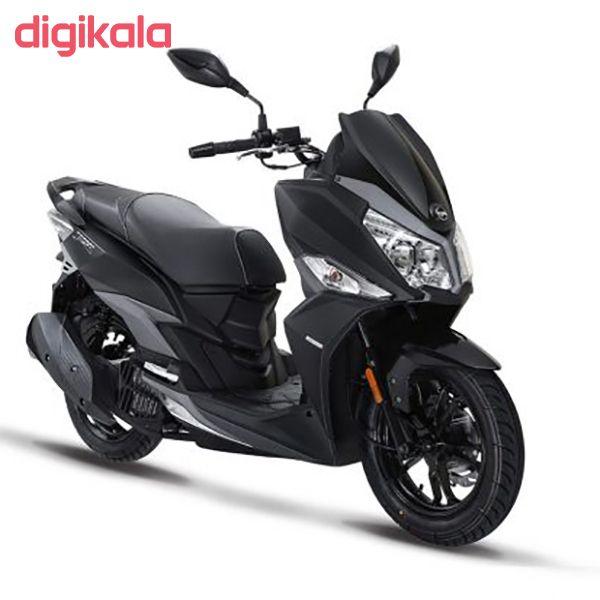 موتورسیکلت اس وای ام مدل J200 حجم 197 سی سی سال 1399 main 1 12