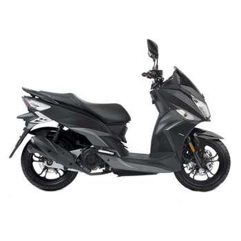 موتورسیکلت گلکسی مدل J200 سال 1399