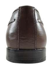 کفش روزمره مردانه کد 266 -  - 5