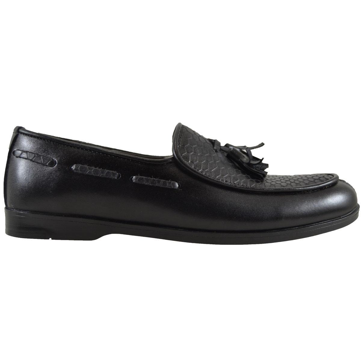 کفش روزمره مردانه کد 266 -  - 7