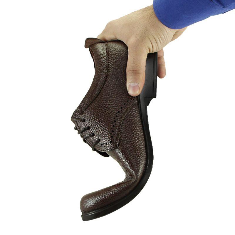 کفش مردانه رادین مدل ۶۶۲۱ -  - 5