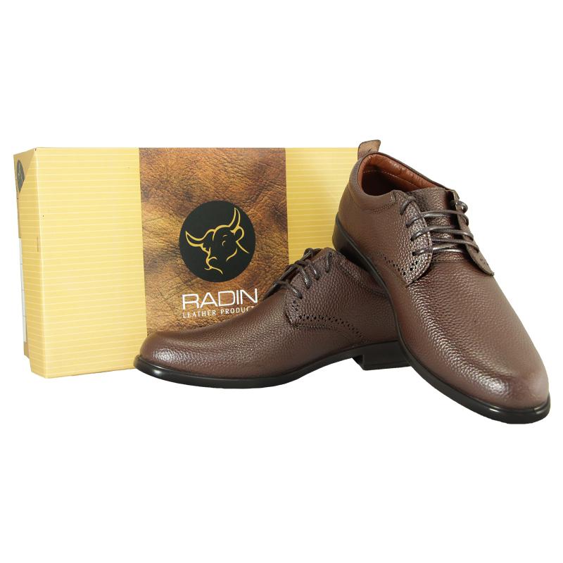 کفش مردانه رادین مدل ۶۶۲۱ -  - 6