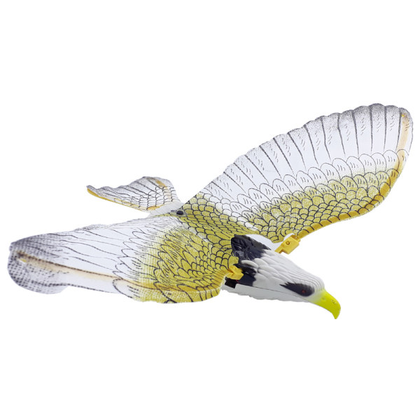 اسباب بازی پرنده طرح عقاب مدل G110