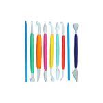 ابزار فوندانت کد 33 مجموعه 9 عددی thumb