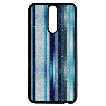 کاور طرح رنگارنگ کد 11050646 مناسب برای گوشی موبایل هوآوی mate 10 lite