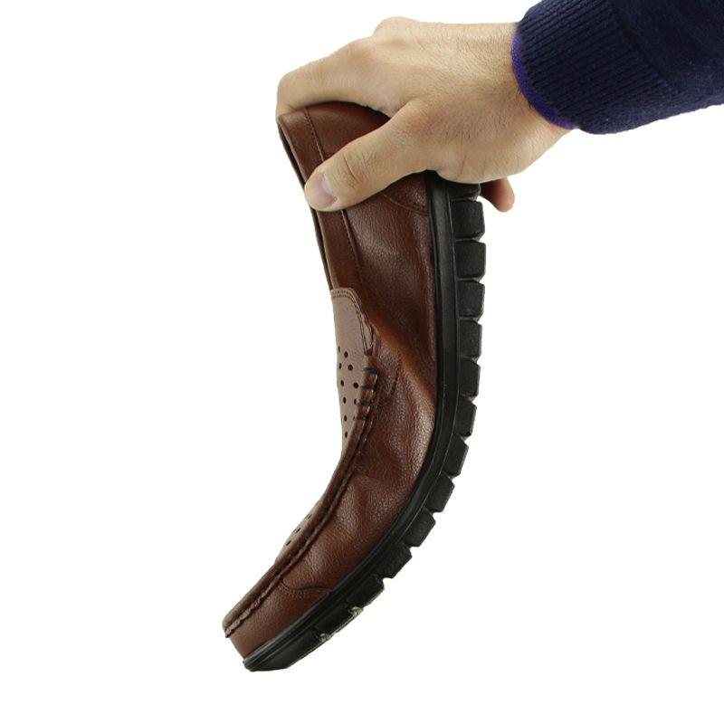 کفش روزمره مردانه رادین مدل ۲۰۳۵ -  - 4
