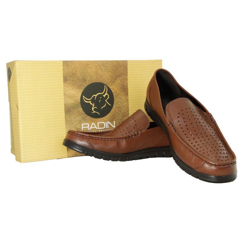 کفش روزمره مردانه رادین مدل ۲۰۳۵ -  - 5