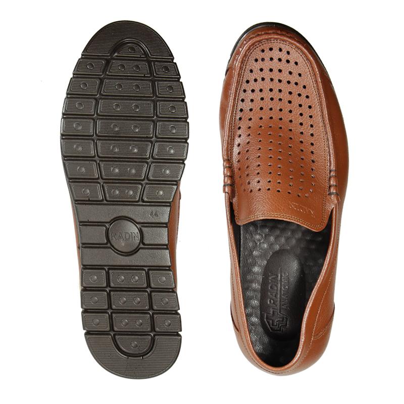 کفش روزمره مردانه رادین مدل ۲۰۳۵ -  - 6