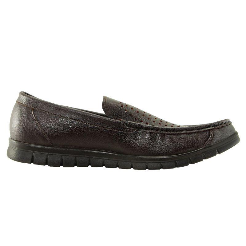 کفش روزمره مردانه رادین مدل ۲۰۲۵ -  - 3