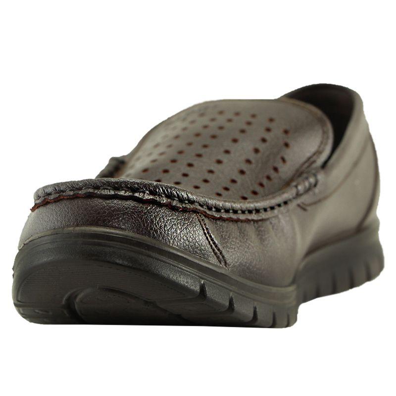 کفش روزمره مردانه رادین مدل ۲۰۲۵ -  - 4