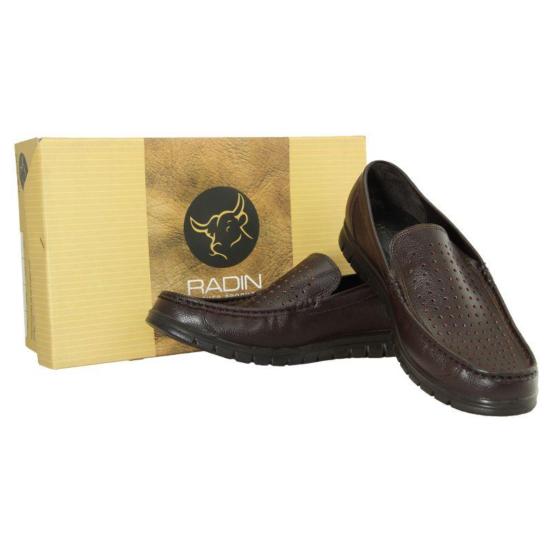 کفش روزمره مردانه رادین مدل ۲۰۲۵ -  - 7