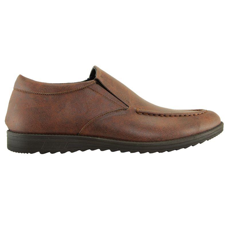 کفش روزمره مردانه رادین مدل ۶۵۲۳ -  - 2