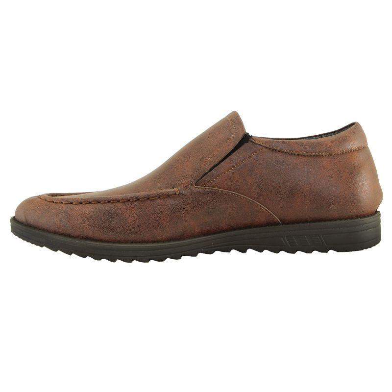 کفش روزمره مردانه رادین مدل ۶۵۲۳