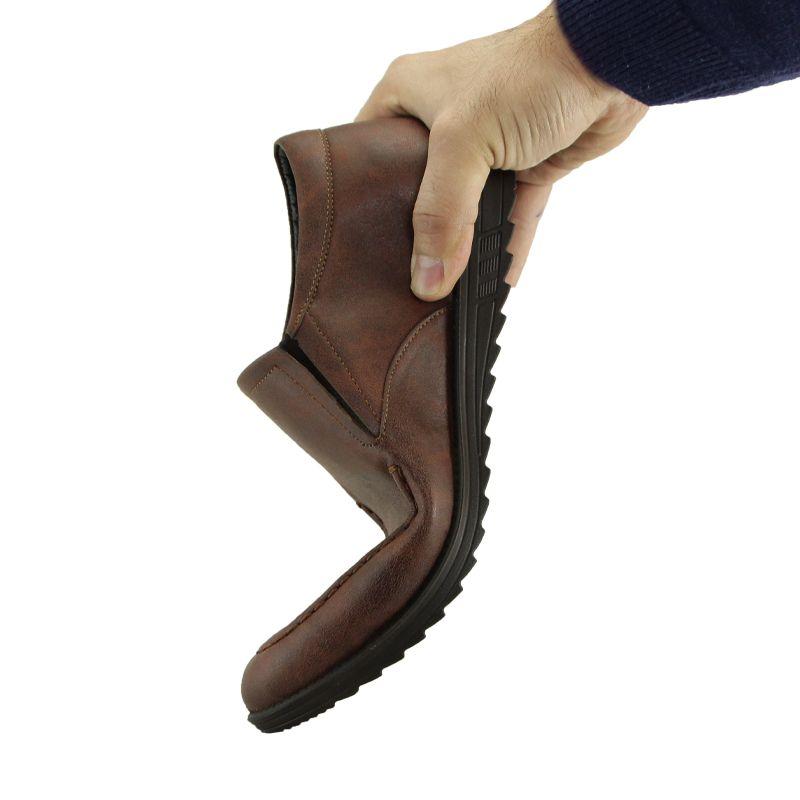 کفش روزمره مردانه رادین مدل ۶۵۲۳ -  - 5